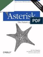 Asterisk_The Future of Telephony