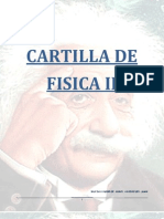 Cartilla de Fisica II