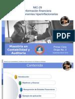 Presentacion NIC 29