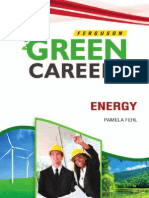 Energy Careers