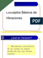 Análisis de Vibraciones 1