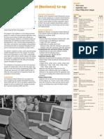CNA Programmer Analyst Business) Co-Op