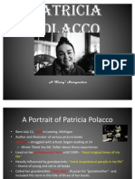 Patricia Polacco Power Point - Childrens Lit