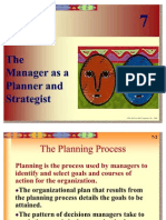 5 Planning Process