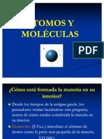 1 Atomos y Moleculas