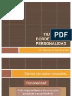 Trastorno Borderline de Personal Id Ad