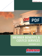 Member Benefits Costco Services