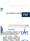 Org. de Eventos 2