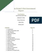 Alaknanda Hostel Snet Report