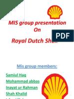 MIS Group Presentation 21