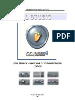 Guia Teorica Del Fl Studio