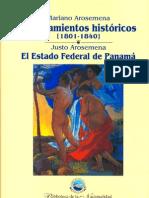 apuntes históricos de Panamá