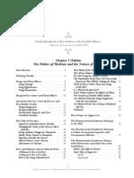 Rife Handbook Sylver Table of Contents