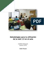 Dosier Curso Metodologia CEFIRE 2012