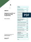 STL Programming Manual
