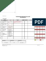 01 Quality Objectives Summary
