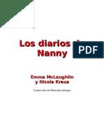 Mclaughlin Emma - Los Diarios de Nanny [R1]