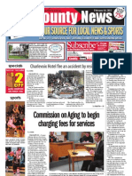 Charlevoix County News - February 16, 2012