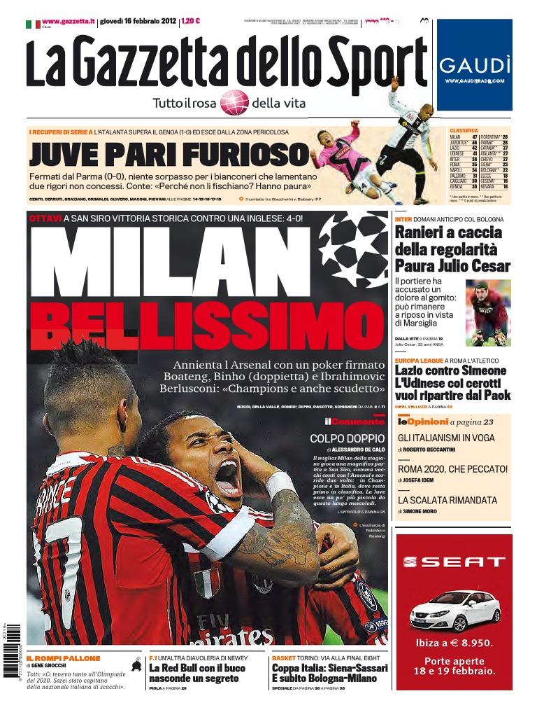 La.gazzetta.dello.sport.16.02.2012 5c7c0ec5a67a