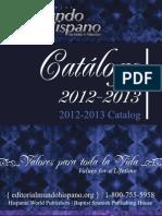 Catalogo 2012-2013 Web Cropped