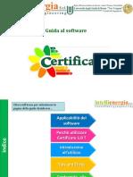 Certificare_1.0_Guida