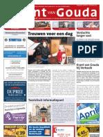 De Krant Van Gouda, 16 Februari 2012