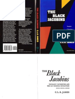 James - The Black Jacobins - Toussant L Ouverture and the San Domingo Revolution (2nd Edition)