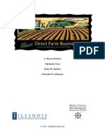 Illinois Farm Direct Business Guide