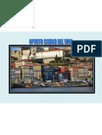 Cartel 2 Ciudad de Oporto