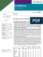Energie Etude Sectorielle Fr 25-05-10