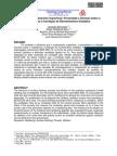 Influência do Acabamento Superficial, Porosidade e Diluição Sobre a Resistência à Cavitação de Revestimentos Soldados