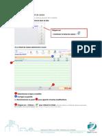 Modifier un ticket de caisse - Optimizze - ERP - V16