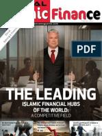Global Islamic Finance Magazine