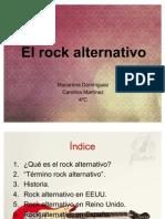 El Rock Alternativo