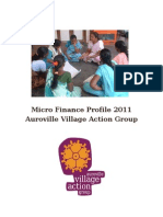 AVAG Micro Finance Profile 2011