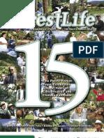 ForestLife - Winter 2008 Newsletter