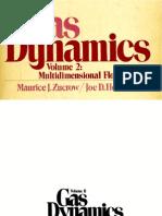 Zucrow-Hoffman Gas Dynamics V2