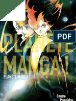 Planetemanga Programme
