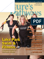 Nature's Pathways Sept 2011 Issue - Northeast WI Edition