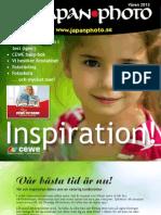 Inspiration - Vår bästa tid är nu - 2012