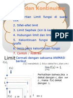3 Lim-Kontinu
