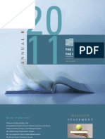 UWI Press Annual Report 2010-2011