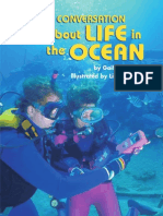 A Conversation About Life in the Ocean