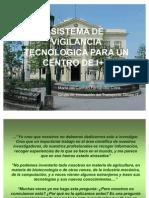 17 Maria Del Carmen Fedz Coira Vigil an CIA Tecnologica en Centros de I D