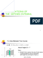 Bab VI2 Aplikasi Integral