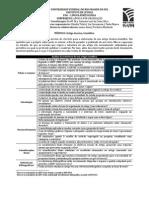 Checklist Para Artigo