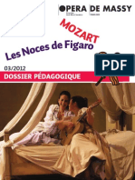 DP Les Noces de Figaro
