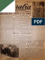 Ziarul Basarabia #197, Joi 26 Februarie 1942
