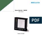 M4200 Manual UK PDF