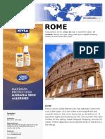 Rome Guide